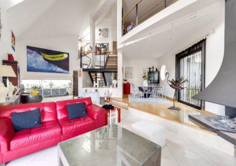 Maison 310m2 Buc/Versailles