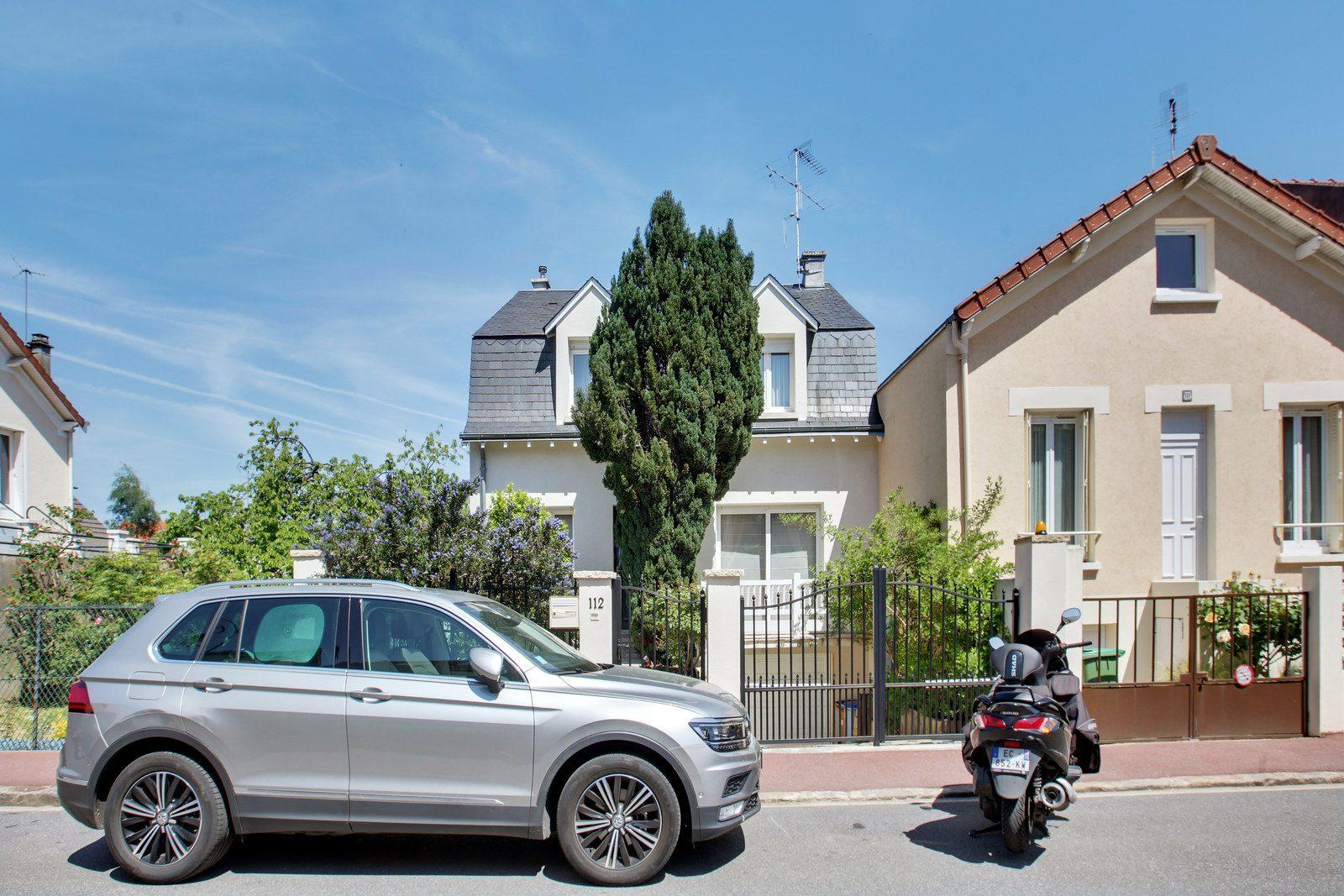 Maison 147m2 Velizy-Villacoublay