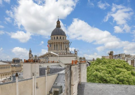 25m2 rue Saint-Jacques Paris 5