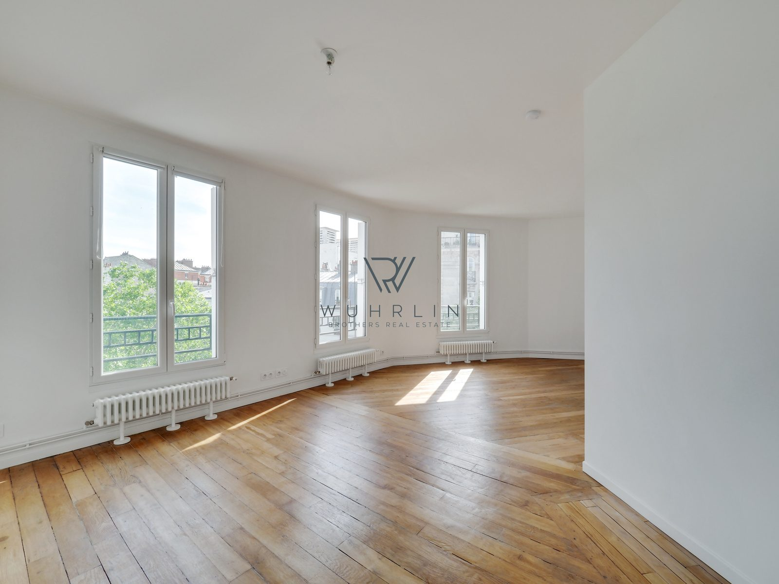58m2 passage Legendre Paris 17