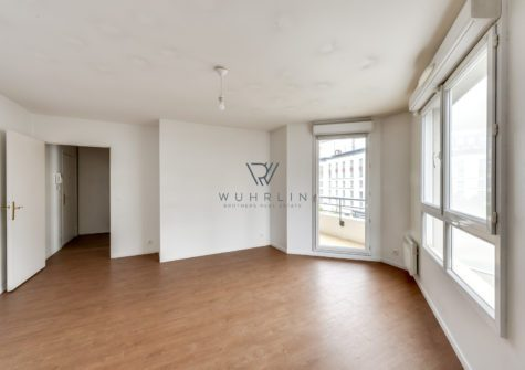 50m2 rue James Watt 93200 Saint-Denis