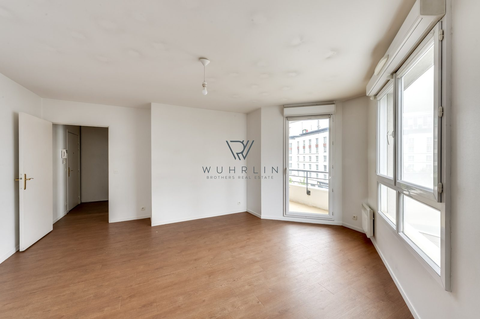 50m2 rue James Watt Saint-Denis