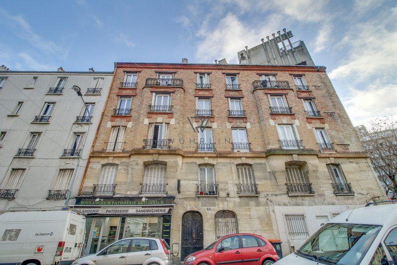 51m2 rue Emile Zola Saint-Ouen