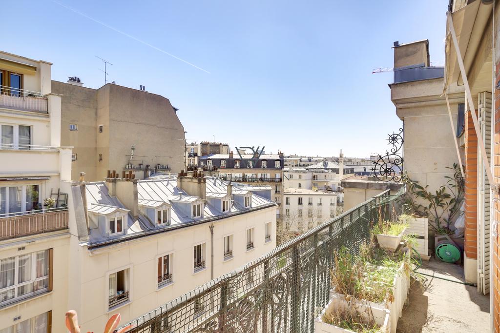 80 rue Violet Paris 15